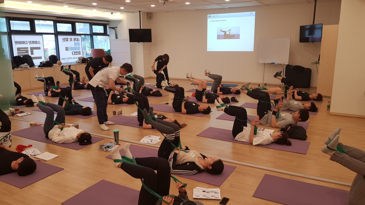 THERA-BAND CLX EXERCISE COURSE
